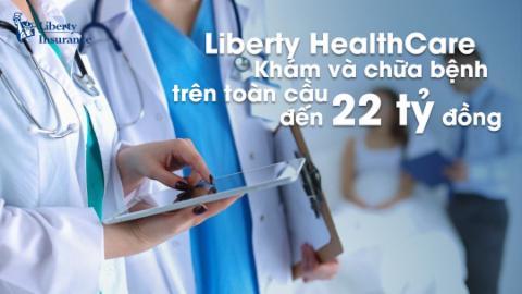 Bảo hiểm Liberty HealthCare