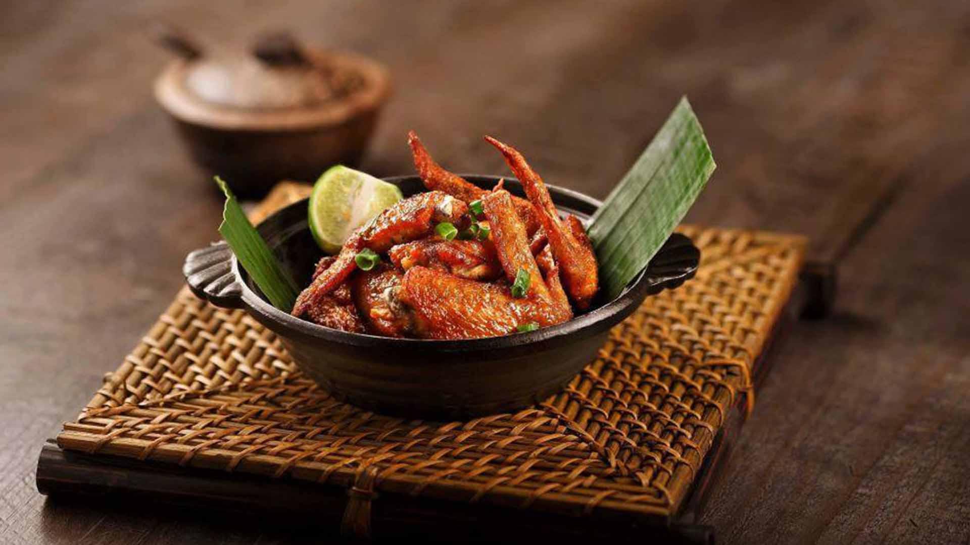 ThaiExpress - Kế thừa và phát huy tinh hoa ẩm thực Thái