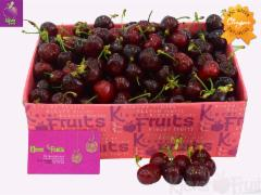 Mua Cherry Úc tặng 100K